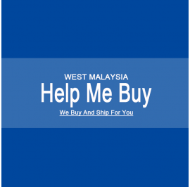 Help Me Buy-For West Malaysia Buyers